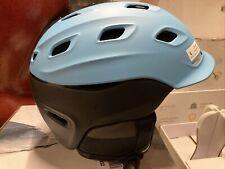 ! Smith Vantage MIPS Adult Large Snow Ski Snowboard Helmet Matte Snorkel Black