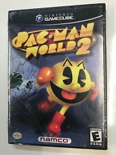 Nintendo Game Cube PAC-MAN WORLD 2 NEW USA