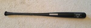 2020 JUSTIN UPTON GAME USED ISSUED BAT! ANGELS! BRAVES! TIGERS! MLB HOLO