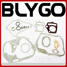 Engine Head Gasket Kit O Ring LIFAN 125cc Bottom Starter PIT PRO TRAIL DIRT BIKE