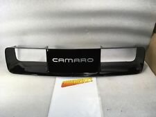 1985-1990 CHEVY CAMARO IROC-Z FRONT GRILLE NEW GM # 14081332