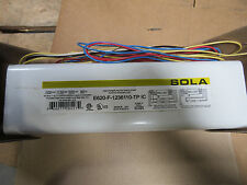 Sola E620-F-1236110-TP IC Sign Ballast 4' to 12' For any 1 or 2 T12HO Lamps NEW!