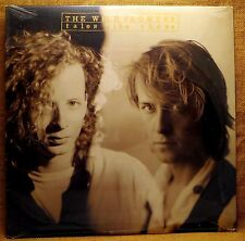 SEALED ROCK LP: THE WILD FLOWERS, TALES LIKE THESE 1990 Slash 9 26133-1