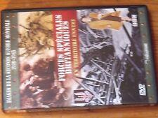 $$$ DVD Images de la Seconde Guerre Mondiale 1939-1945 Forces Speciales Britann