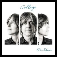 ERIC JOHNSON-COLLAGE-JAPAN SHM-CD F83