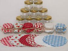 Jars 10-50 Wedding Favours