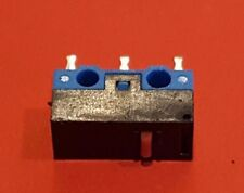 2 Micro Schalter Taster für Logitech Maus MX G G700 Reparatur Taster