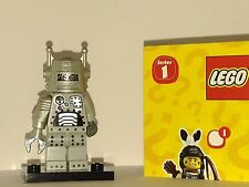 LEGO® Minifigures 8683 - Serie 1 - Roboter - Minifigur  - NEU