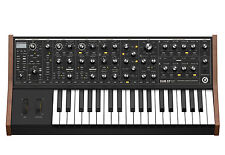 MOOG Sub 37 Keyboard Synthesizer