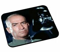 Tapis de souris louis de funes dark vador star wars