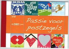 Nederland  Prestigeboekje 19 Passie voor Postzegels  (pr19)
