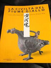 1992 LA CIVILTA' DEL FIUME GIALLO - I TESORI DELLO SHANXI DA PREISTORIA AI MING