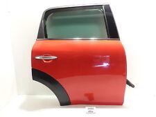 Original Mini Countryman R60 Tür hinten rechts PURE RED (B16)