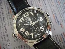 Mint Rare INVICTA Black 2141 Lupah Diver Quartz Watch and Box