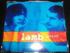 Lamb Gabriel Australian Enhanced CD Single - Like New