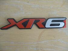 New XR6 Fender Guard  Badge For Ford XG / EB / ED Falcon Sedan / Ute
