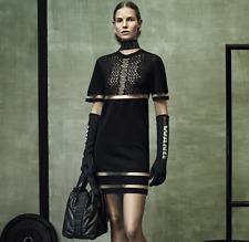 Alexander Wang X H&M Perforated Pattern Dress NWT