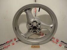 Cerchio posteriore ruota wheel felge rims rear Moto Guzzi breva 750