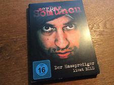 Serdar Somuncu - Der Hassprediger liest Bild [ DVD + CD ]