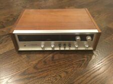 Vintage Realistic STA-18 Stereo AM/FM Receiver - Worked When Stored Away