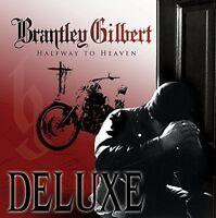 Brantley Gilbert - Halfway To Heaven [New Vinyl LP] Gatefold LP Jacket