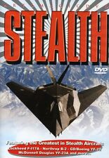 Stealth (2008, DVD NEW)