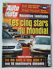 MAGAZINE - ACTION AUTO MOTO N° 71 - SEPTEMBRE 2000 *