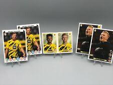 Panini Sancho Haaland Sticker Fifa 365 Bundesliga Nr. #181 #8 #208 BVB Dortmund