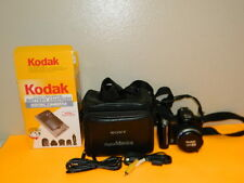 KODAK EASYSHARE P850 5.1MP DIGITAL CAMERA WITH CHARGER