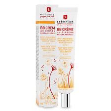 Erborian BB Crème Au Ginseng CLAIR 45ml,  Korea Cosmetics