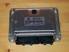 Motorteuergerät 1.4 AKK Seat Ibiza 6K0906032AR 0261208044 28.10.02 ME7.5.10