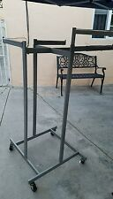 New listing Commercial clothes rack