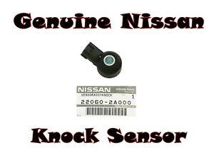 GENUINE KNOCK SENSOR FITS:Nissan Infiniti # 22060-2A000 OE 220602A000