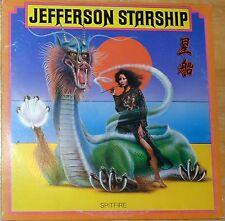 Jefferson Starship Spitfire Grunt BFL1-1557 Stereo original sleeve 1976 Grunt