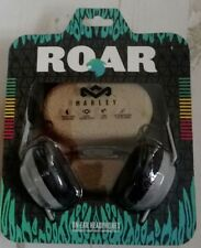 House of Marley headphones ROAR *New & sealed*