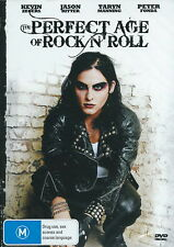 The Age of Rock N' Roll DVD With Postage
