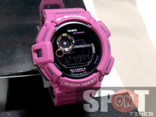 Casio G-Shock Mudman Sunrise Purple Multiband 6 Men's Watch GW-9300SR-4