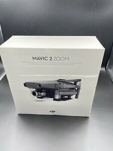 DJI Mavic 2 Zoom + Fly More Combo Kit / NEUWERTIG in OVP