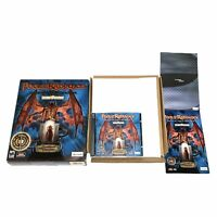 Pool of Radiance Ruins of Myth Drannor PC 2001 Dungeons & Dragons Complete