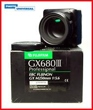 Fuji/Fujifilm EBC GX 250mm/5,6 GX/250/5,6 per gx680 dal rivenditore