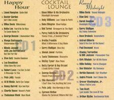 Bar jazz Dexter Gordon stan Getz pete Jolly tom scott paul desmomd 3cd-box