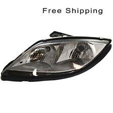 Halogen Head Lamp Assembly Driver Side Fits 2003-2005 Pontiac Sunfire GM2502222
