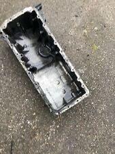BMW 5 SERIES E60 E61 DIESEL ENGINE OIL SUMP PAN #7801365