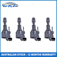 4 x Ignition Coil for Holden Captiva Opel Astra Antara GT Insignia 2.0L 2.4L Eng