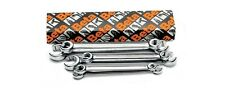 Beta Tools 94/S6 - 6 Flare Nut Spanner Wrench 94 Set