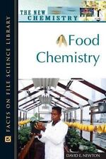 Food Chemistry (New Chemistry)-ExLibrary