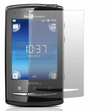 Slabo Displayschutzfolie für Sony Ericsson Xperia X10 Mini Pro (2er Set) MATT
