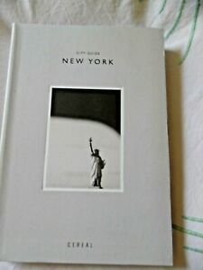 Books - Cereal City Guide - New York