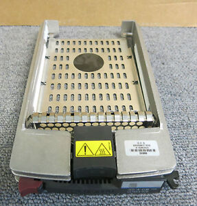 HP 177986-001 178451-001 36GB Hard Drive Wide Ultra 3 Hot Plug Caddy Tray Only