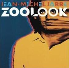 CD de musique electronica pour Pop Jean Michel Jarre